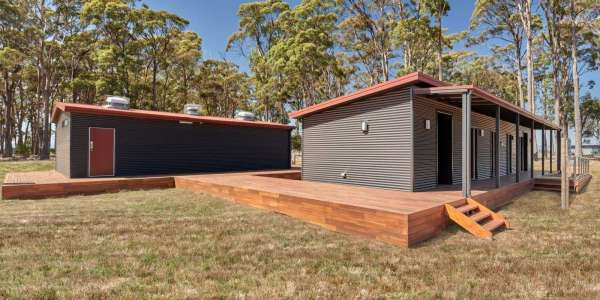How To Add Value To Your Farm, Orchard or Vineyard With Modular Buildings