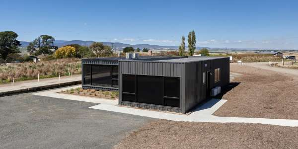 3 reasons to consider Tasbuilt Commercial for a new portable building in Hobart.