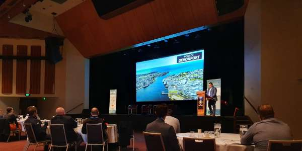 Tasbuilt Commercial Attends 3rd Tasmanian Major Projects Conference