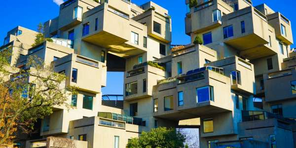 Modular Construction; A Rapidly Growing Industry