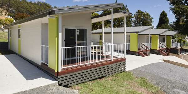 The Benefits of Modular for Multi-Unit Projects