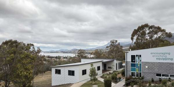 Proudly Designing and Constructing Modular School Buildings in Tasmania Since 2008