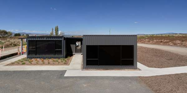 Council approval for modular buildings in Tasmania
