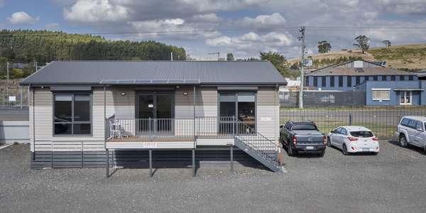 Modern modular office designs