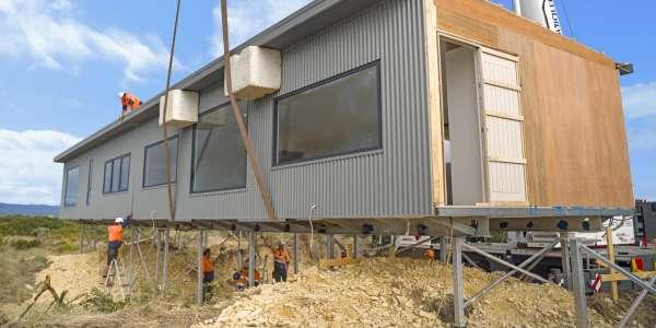 How Modular Construction Benefits the Environment