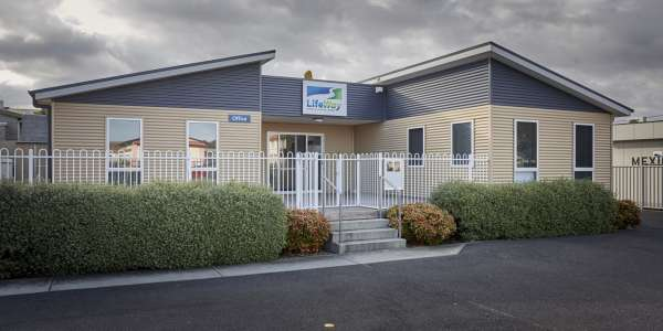 3 things to know about building a temporary office block in Tasmania
