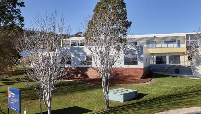 Prefabricated Classrooms in Hobart