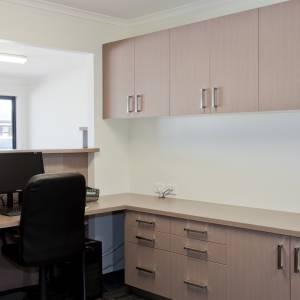 Tasbuilt - Prefab commercial Builders Launceston
