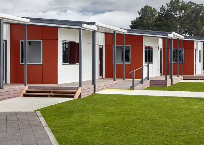 Prebuilt classrooms Launceston