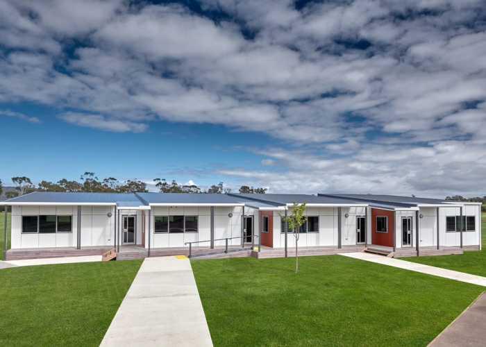 Prebuilt classrooms tasmania