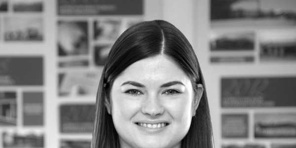 WE TAKE 5 WITH FIONA, OUR NEW CLIENT LIAISON TEAM MEMBER